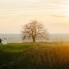 Wedding photographer Bogdan Danilyuk (Prestigeos). Photo of 17.11.2017