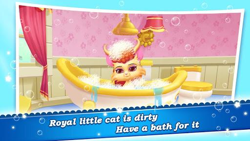 ud83dudc31ud83dudc31Princess Royal Cats - My Pocket Pets screenshots 22