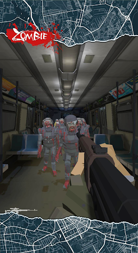 Zombie War 1.1.8 screenshots 3