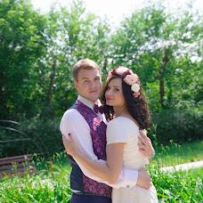 Wedding photographer Kristina Chistyakova (KRICHI). Photo of 02.07.2015