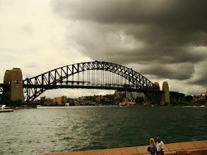 Photo: 007- Le Sydney Harbour Bridge