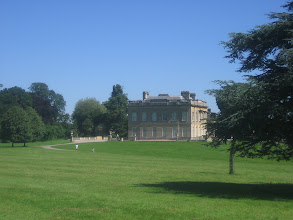 Photo: Blaise Castle House and museum