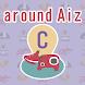 around Aiz (Cタイプ) - Androidアプリ