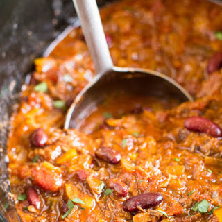 Crock Pot Chili Con Carne Recipes.