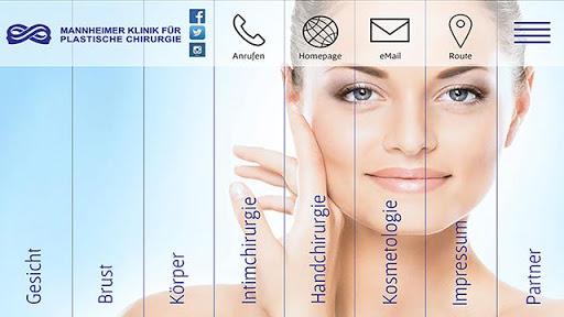 Beauty Clinic Mannheim