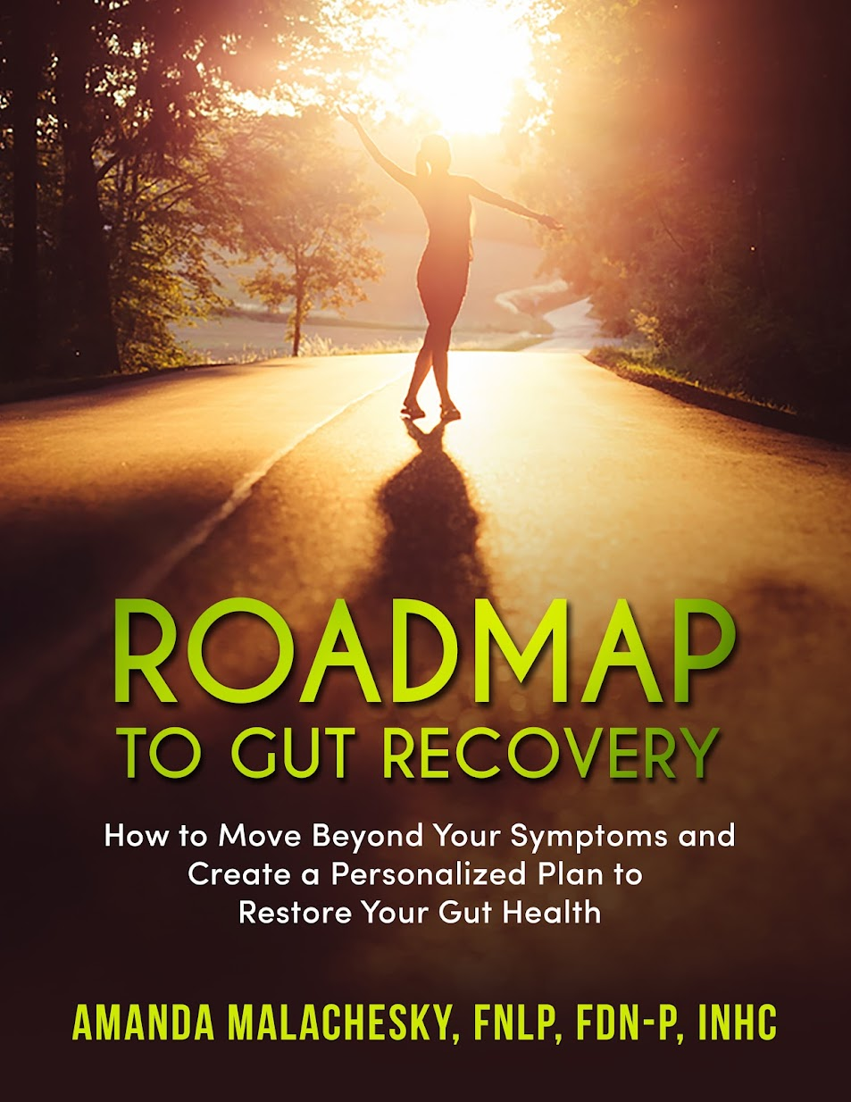 Roadmap to Gut Recovery