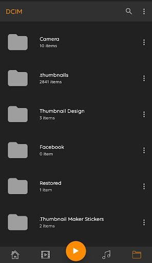 Total Media Player - Recording Video Player 1.9.10 screenshots 6