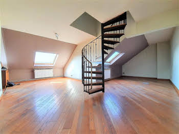 Appartement 3 pièces 84,73 m2