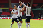 Tottenham geplaatst voor volgende ronde Carabao Cup.. zonder te spelen