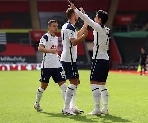 Tottenham pourra compter sur le retour d'un cadre pour le derby londonien