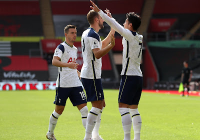 🎥 Son-Kane duo providentiel, Tottenham et Toby Alderweireld grimpent dans le top 5