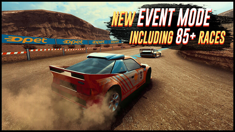Rally Racer EVO® Screenshot 10