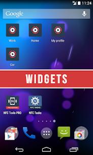 NFC Tools Apk – Pro Edition 4