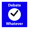 Debate Whatever icon