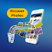 Recover Deleted Pictures, Photos, Videos And Files icon