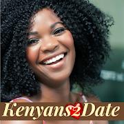 Kenyans2Date- Kenyan Singles Dating Worldwide app analytics