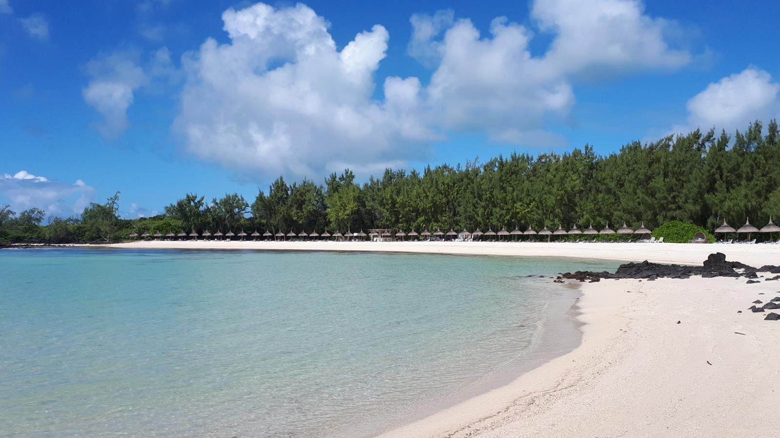 Dormire sull'Isola dei Cervi al Bubble Lodge Mauritius