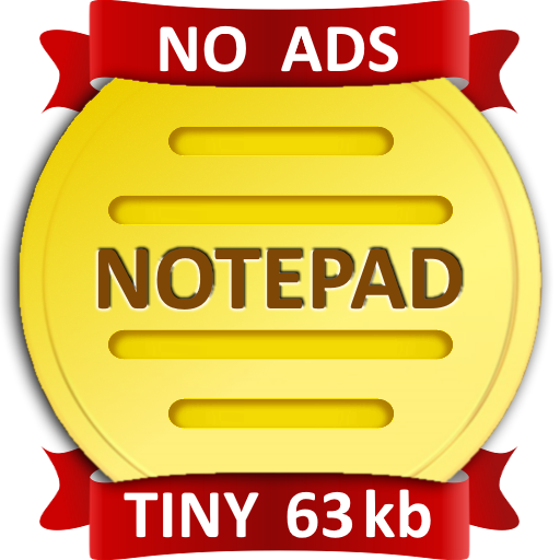 NOTEPAD Simple AdFree - Apps on Google Play