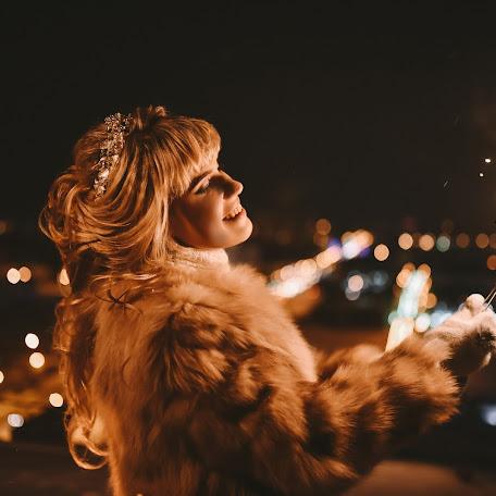 Wedding photographer Evgeniya Cherepanova (JaneChe). Photo of 27.01.2018