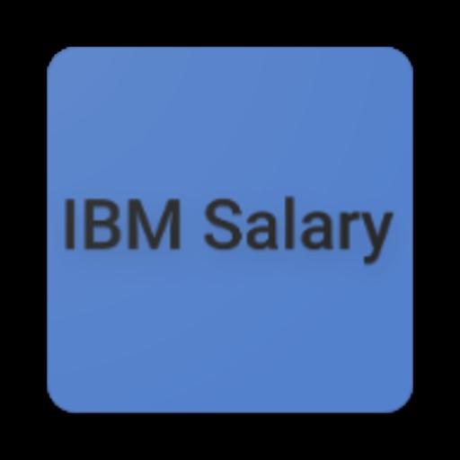 IBM Salary Calculator – Apps on Google Play