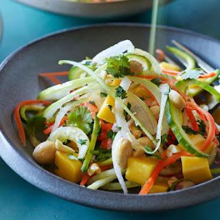 Thai Fresh Salad.