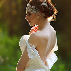 Wedding photographer Aleksandr Osadchuk (shandor). Photo of 21.05.2016