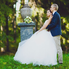 Wedding photographer Mariya Kazanceva (Kezmary). Photo of 03.10.2013
