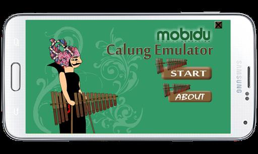 Mobidu Calung Emulator 1 screenshots 1