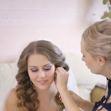 Wedding photographer Anastasiya Sklyarova (anastasiskl). Photo of 01.04.2015