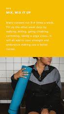 Mix it up Fitness - Pinterest Idea Pin item