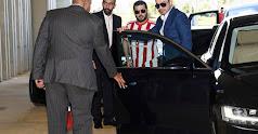 Turki Al-Sheikh le da forma al proyecto deportivo 2021-2022.