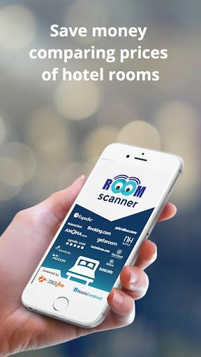Room Scanner - Hotel Deals - 50% discount ss1