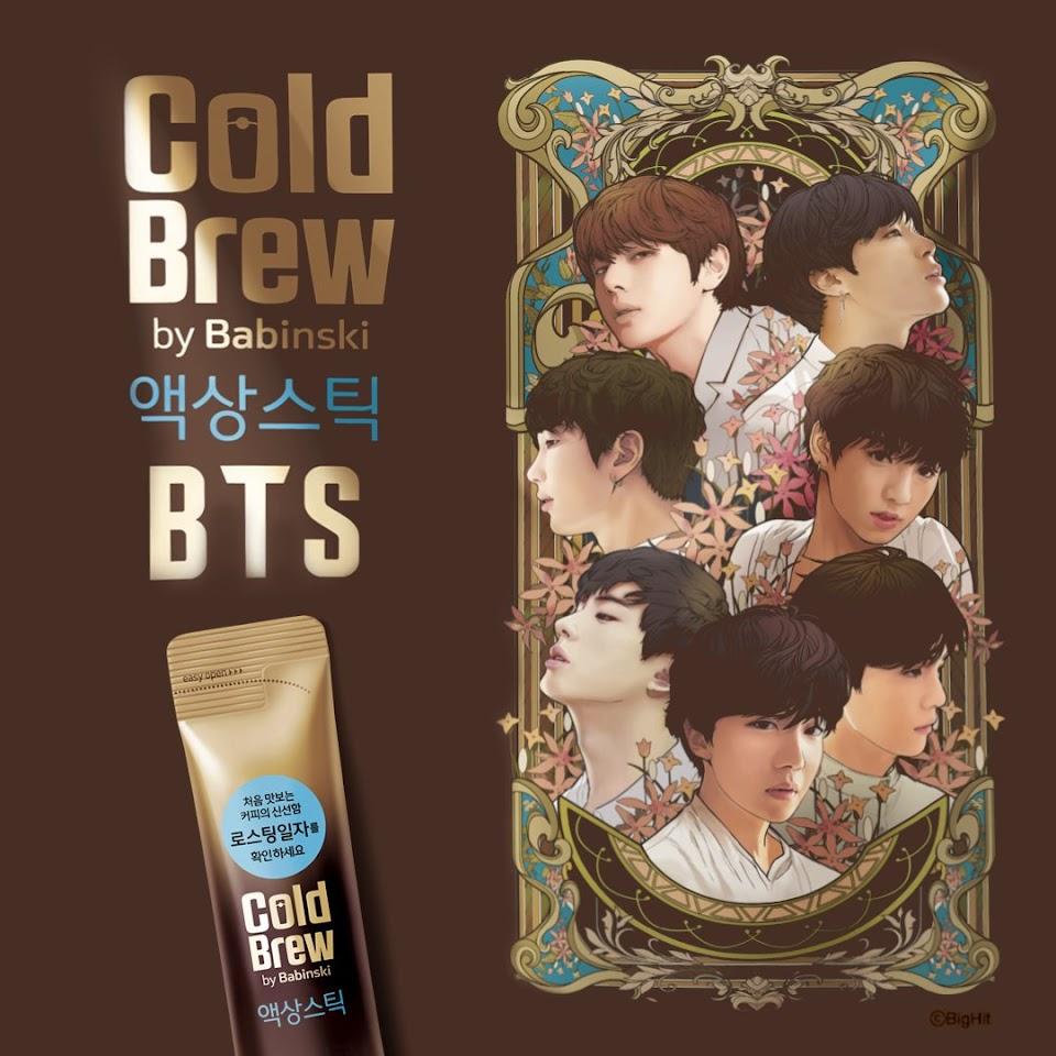 cold brew bts 2
