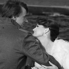 Wedding photographer Evgeniy Denisov (denev). Photo of 21.01.2014