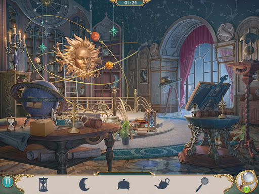 Ravenhill®: Hidden Mystery - screenshot