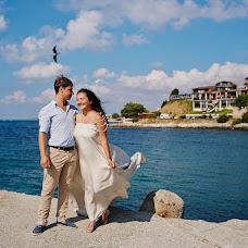 Wedding photographer Anna Pavlova (photoPavlova). Photo of 09.08.2017