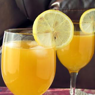 Orange Punch Easy Non Alcoholic