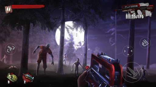 Zombie Frontier 3: Sniper FPS 2.36 Screenshots 22