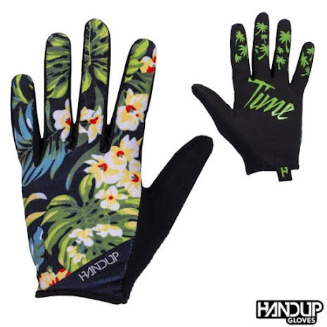 HandUp Party Time Floral