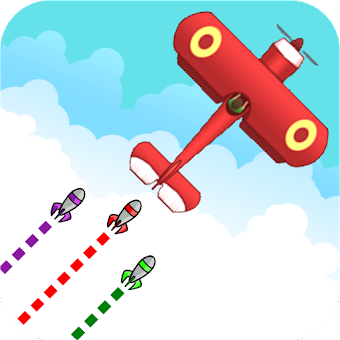 Mod Hacked APK Download Missiles Pro! 1 3 0
