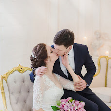 Wedding photographer Tatyana Vinokurova (vinokurovat). Photo of 27.02.2016