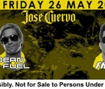 Birthday Celebrations Begin! Dean Fuel .Jose Cuervo and more. : The Nameless Pub Somerset West
