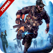 Zombie Shooter Gun Games : Zombie Games