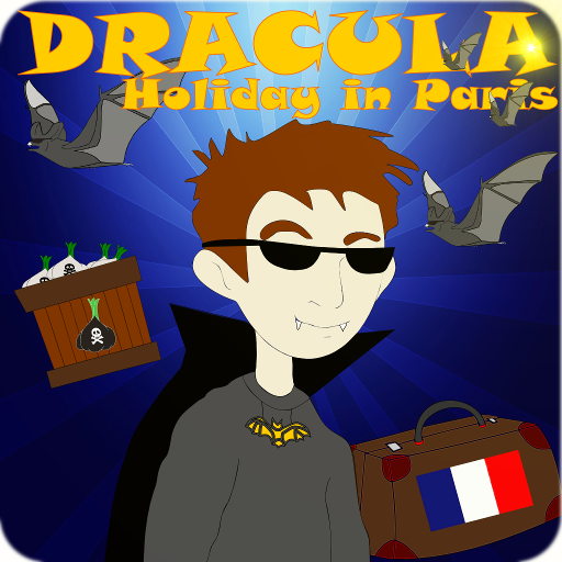Dracula in Paris Full Version