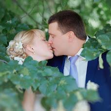 Wedding photographer Tatyana Malushkina (Malushkina). Photo of 03.07.2014