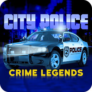City Police Crime Legends for PC