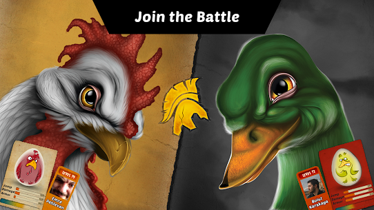 Egg Fight MOD APK (Unlimited Money) 2