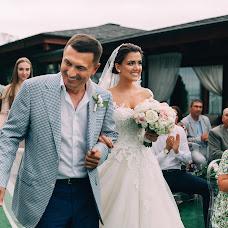 Wedding photographer Ruslan Bosh (RuslanBOSCH). Photo of 12.09.2018