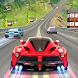 高い 速度 車 ライバル レース 車 運転 ゲーム