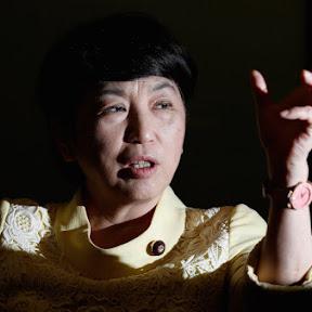 社民・福島みずほ、「翁長前知事の遺志を継ぐ」沖縄知事選を前に決意表明も失笑の嵐